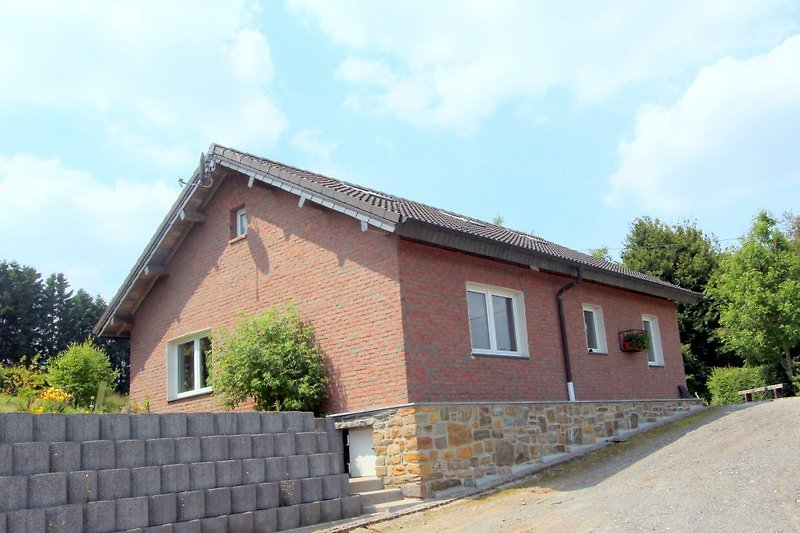 Villa Ruhrberg en Bütgenbach - imágen 2