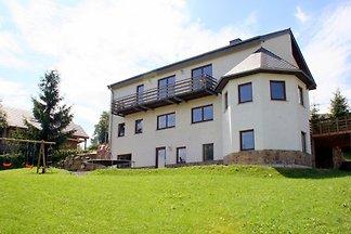 Ferienhaus Villa Leykaul