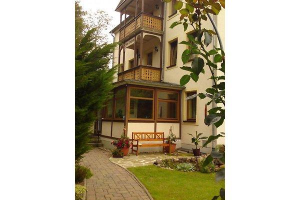 Ferienwohnung  HAUS-DAHEIM en Bad Schandau - imágen 1