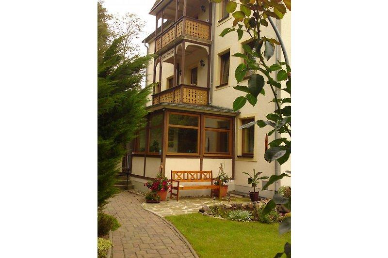 Ferienwohnung  HAUS-DAHEIM à Bad Schandau - Image 2