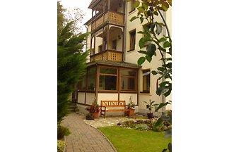 Apartament Ferienwohnung  HAUS-DAHEIM