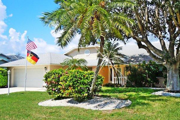 Villa Esprit in Cape Coral - immagine 1