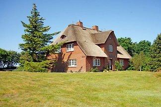Casa de vacaciones en Witsum