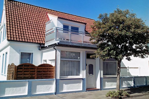 Haus Palstek à Norderney - Image 1