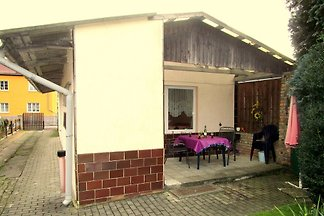 Ferienhaus Naumburg im Burgenland