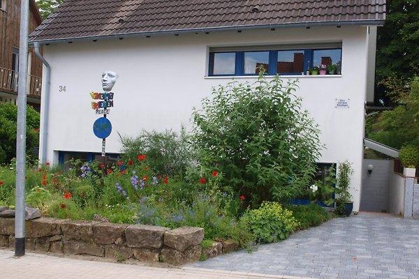 Haus Auf dem Klushügel in Osnabrück - immagine 1