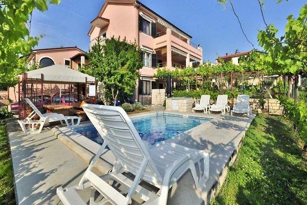 Appartement de vacances (2-3 pers) à Pula - Image 1