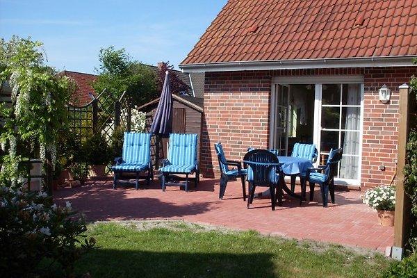 ferienhaus lachm we ferienhaus in norddeich mieten. Black Bedroom Furniture Sets. Home Design Ideas