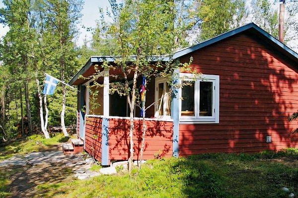 Stuga in Jämtland en Oviksfjällen - imágen 1