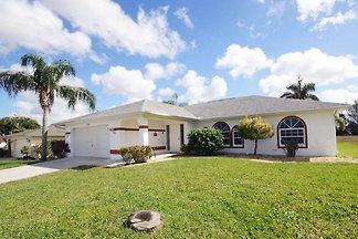 Vakantiehuis in Cape Coral