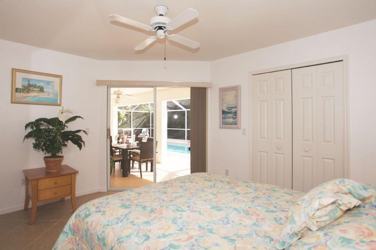 Holiday Home Villa Allegra Florida