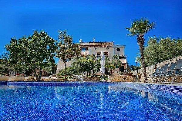 Villa Haya en Linardici - imágen 1