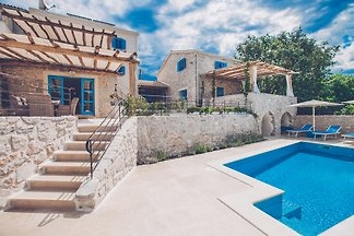 Superbly luxury villa Sv. Petar