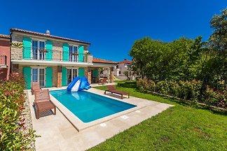 Wunderschönes Ferienhaus CHIARA