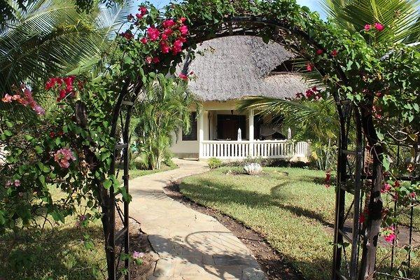Villa Twiga en Diani Beach - imágen 1