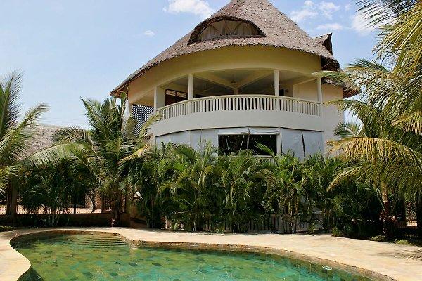 Appartement Afrika en Diani Beach - imágen 1