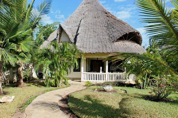 Villa Twiga in Diani Beach - Bild 1