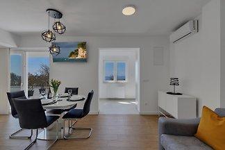 Casa  L&B in Makarska