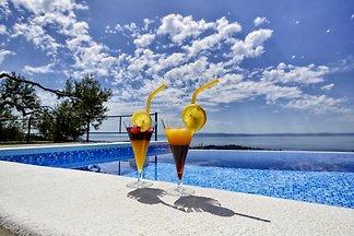 Kuća za odmor Dopust za oporavak Makarska