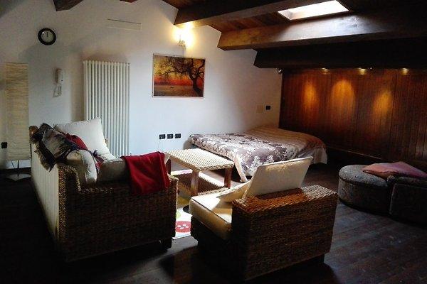 Appartement Santa Maria à Santa Maria del Piano - Image 1