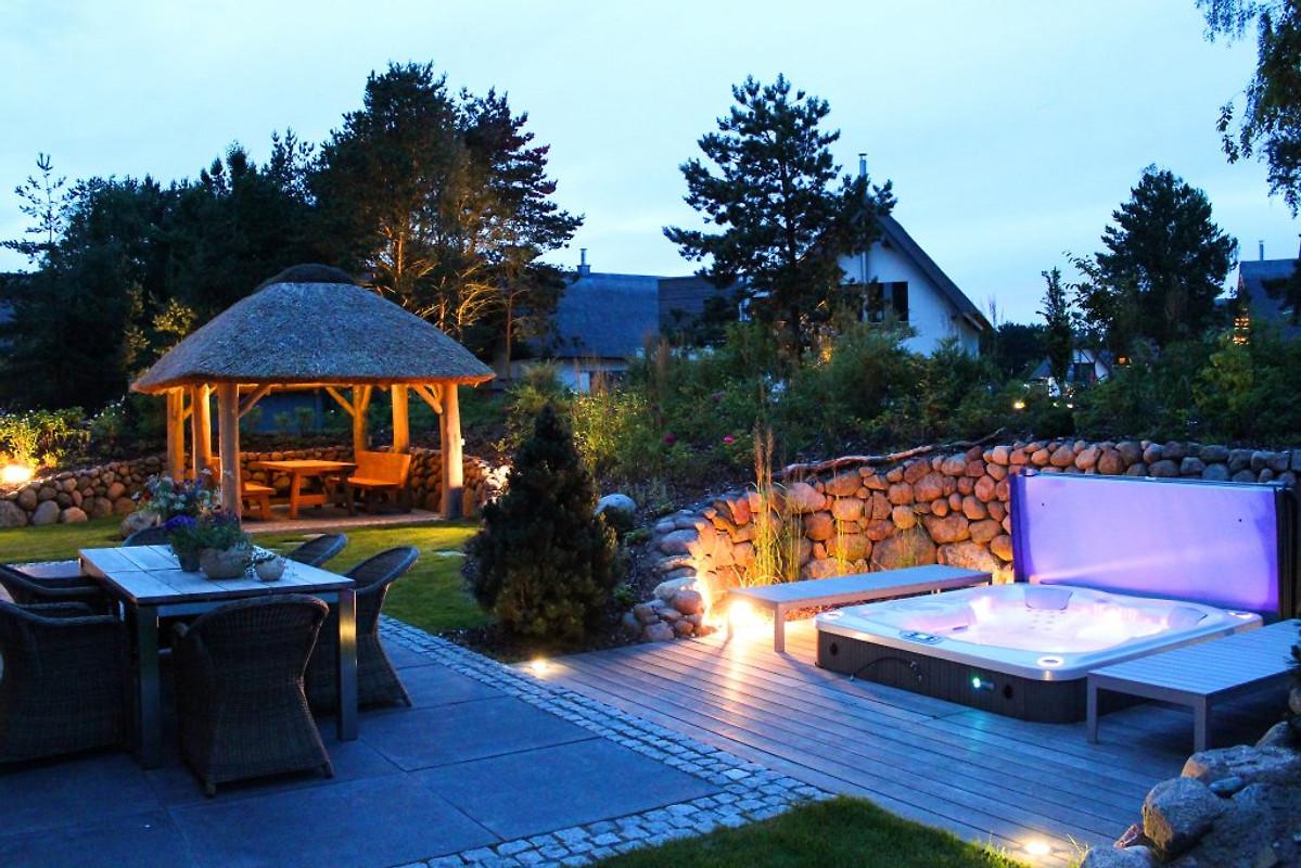 5 sterne luxus strandhaus ferienhaus in karlshagen mieten. Black Bedroom Furniture Sets. Home Design Ideas