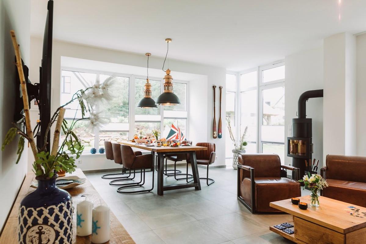 wohnzimmer ca 35 groe mit direktem terrassenzugang - Stilvoll Luxus Wohnzimmer Aufbau