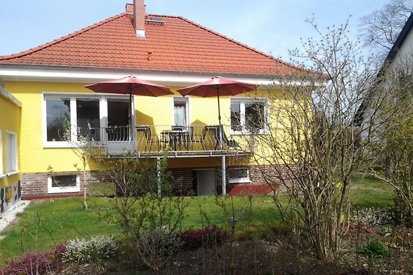 Ferienwohnung-Mahlsdorf in Mahlsdorf - immagine 1