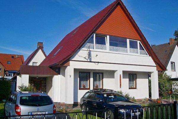 Monika Kaufmann Appartement 1  à Prerow - Image 1