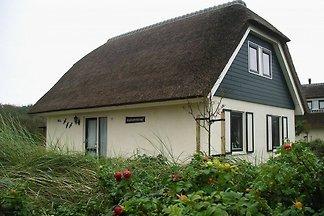 Domek letniskowy Beach villa Meeuwenhof