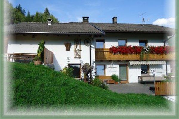 Ferienwohnung à Ahrntal - Image 1