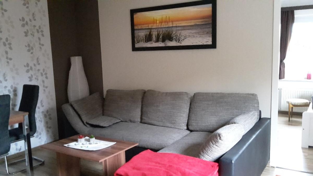 ferienhaus kranich fehmarn in petersdorf frau kranich. Black Bedroom Furniture Sets. Home Design Ideas