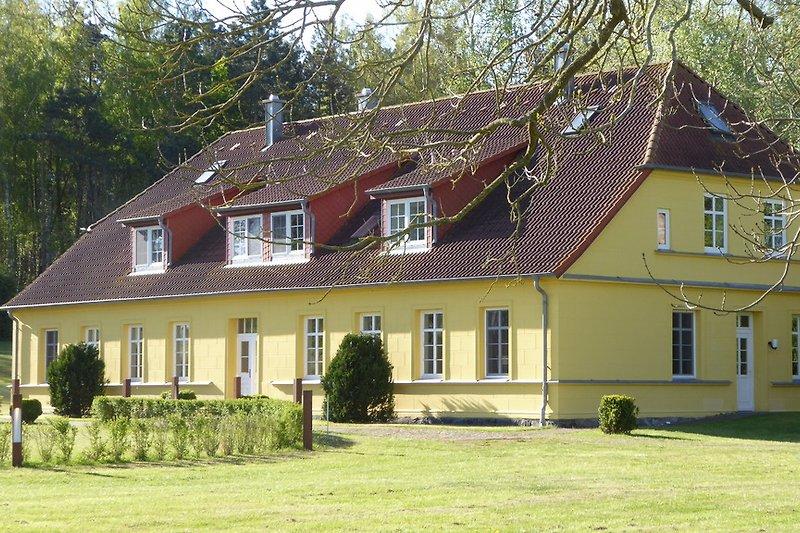 Ferienhaus 6 Wohnungen