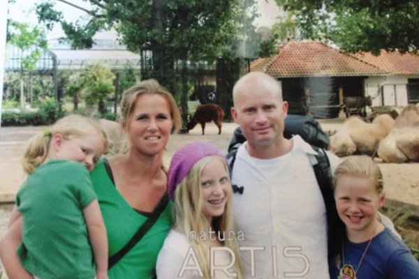 Familie R. Hermans