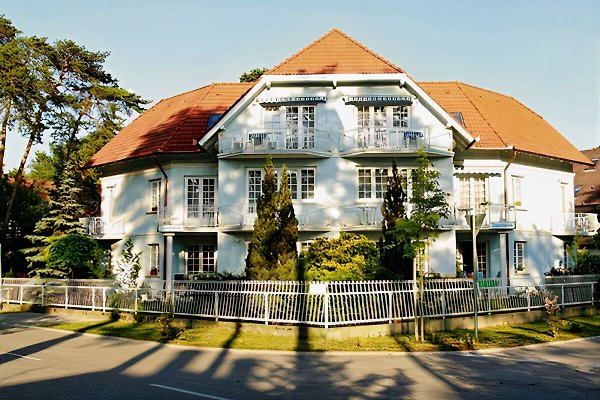 Anna Appartement à Siofok - Image 1