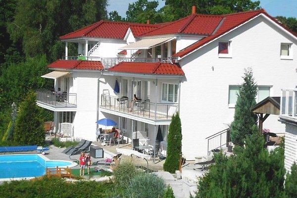 Villa Vogelsang mit Schwimmbad,VV31 in Sierksdorf - Bild 1