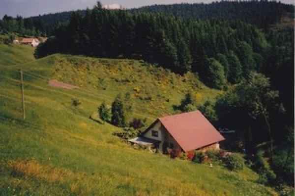 Haus am Brückle en Schenkenzell - imágen 1