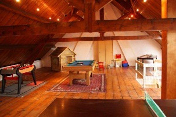 herenhuis groede ferienhaus in groede mieten. Black Bedroom Furniture Sets. Home Design Ideas