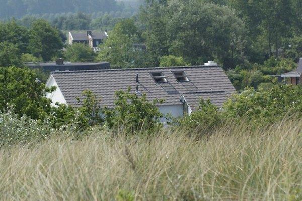 La Cabane Penthouse en Nieuwvliet Bad - imágen 1