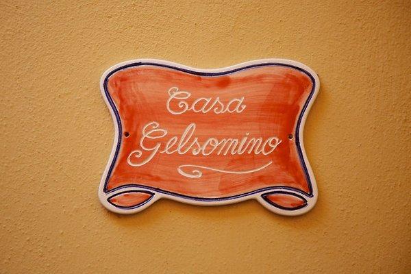 Casa Gelsomino en Levanto -  1