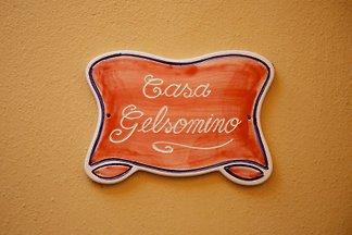 Ferienwohnung Casa Gelsomino