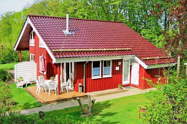 Ferienhaus Mia Extertal à Rinteln - Image 1