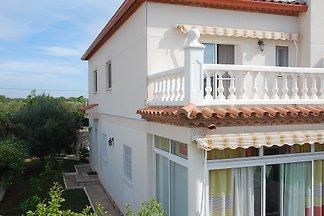 Ferienhaus in Spanien Miami Platja