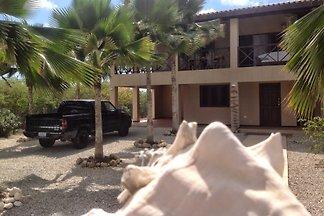 Villa Carina in Bonaire