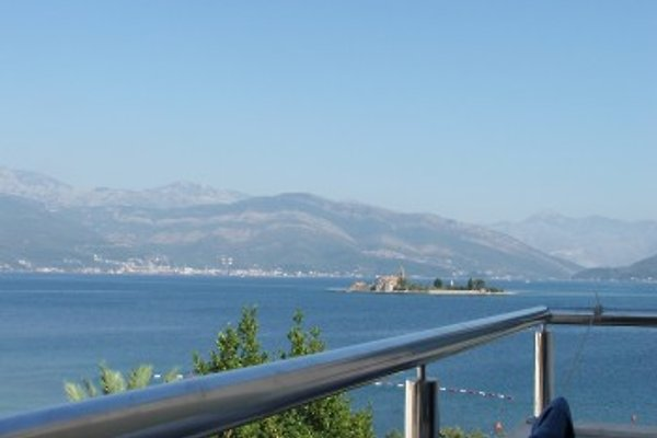 Appartement in Montenegro  en tivat -  1