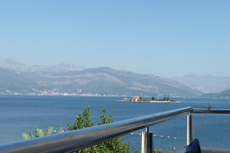 Apartament Appartement in Montenegro