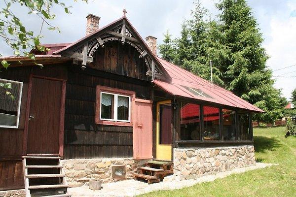 Ferienhaus Balcesti in Balcesti - Bild 1