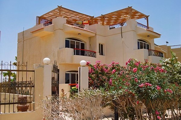 Villa in Hurghada in Hurghada - immagine 1