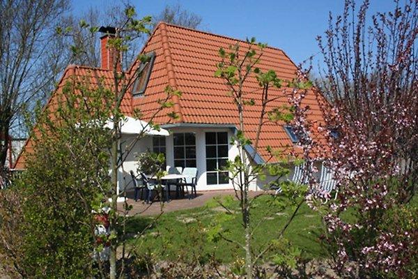 Ferienhaus Westertill à Dorum-Neufeld - Image 1