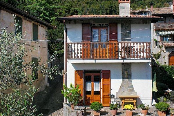 Casa Castagna à Gargnano - Image 1