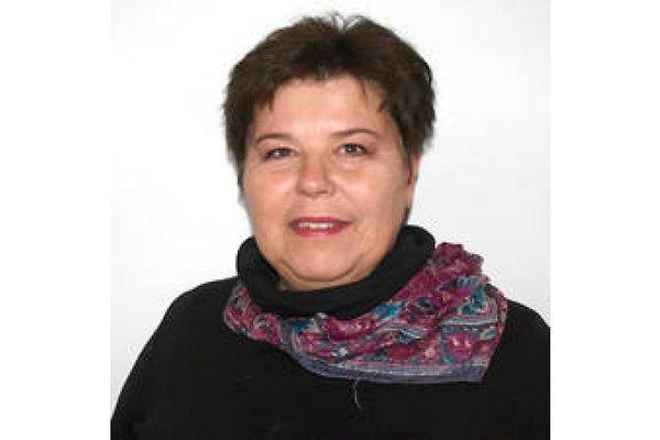 Frau J. Gasparovic